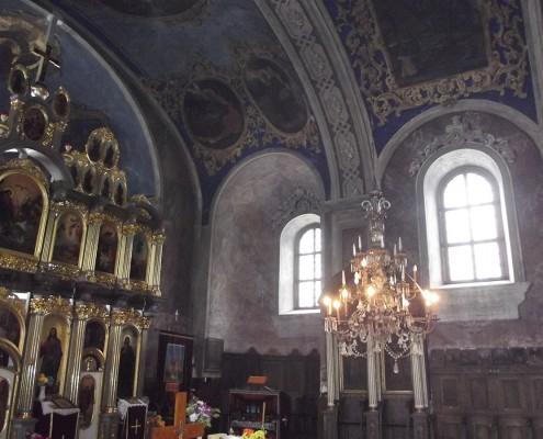 Crkva u Bogatiću