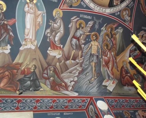 Manastir Ilinje