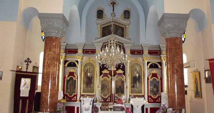 Crkva u Dublju