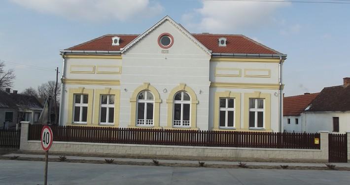 Kuća Tufegdžića u Bogatiću