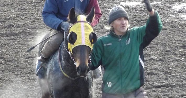 Konjički sport u Bogatiću